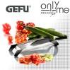 Ренде с 3 сменяеми остриета GEFU VIOLINO