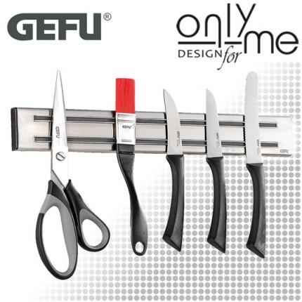 GEFU 17010 Магнитна поставка за ножове