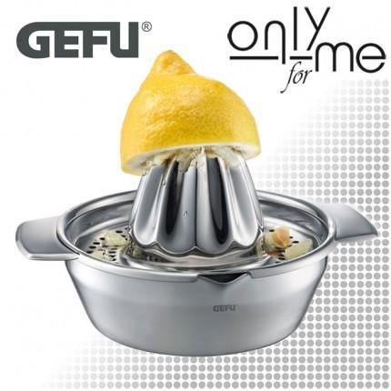GEFU 13970 Ръчна цитруспреса LEMON