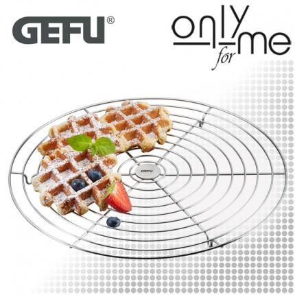 GEFU 14340 Решетка ARIO Ø 32,0 cm