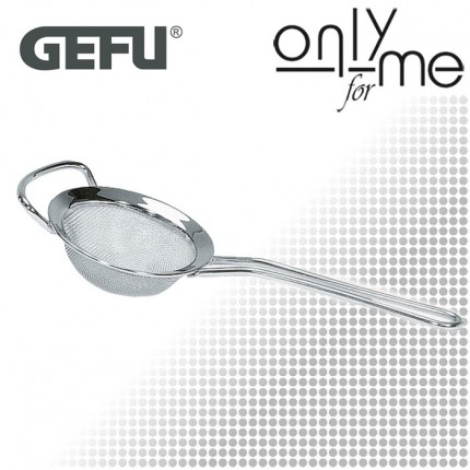 GEFU 15500 Цедка за чай PASSO, 7,5 cm