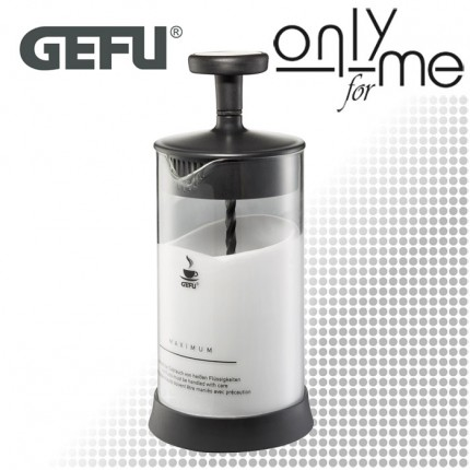 GEFU 16370 Преса за млечна пяна ANTONIO 270 ml