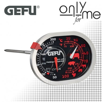 GEFU 21800 Термометър сонда 3в1 MESSIMO