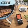 GEFU 21850 Дигитален термометър сонда HÄNDI®