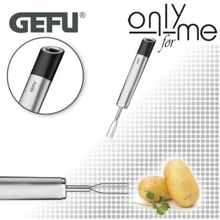 GEFU 29223 Тривърха вилица за картофи PRIMELINE