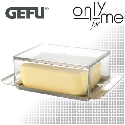GEFU 33620 Поставка за масло BRUNCHE 250гр.