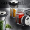GEFU 34622  Диспенсър за подправки Spice and herb X-PLOSION®