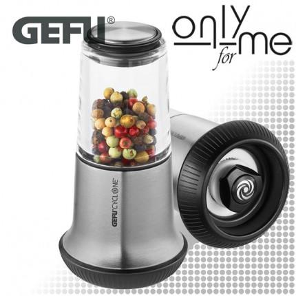 GEFU 34625 Мелница за сол или пипер X-PLOSION® S