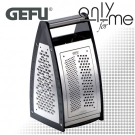 GEFU 89037 Четиристранно ренде QUINTO