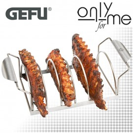 GEFU 89248 Поставка за ребърца за BBQ