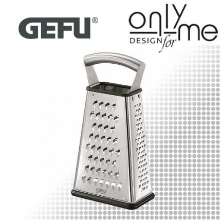 Четиристранно кухненско ренде VITALES GEFU