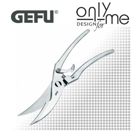 Кухненска ножица за месо с пружина GEFU