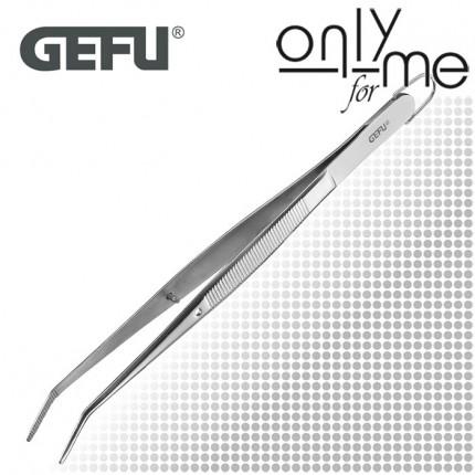GEFU 11930 Пинсета за презентация 14см