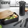 GEFU 12376 Кутия и прибори за храна