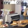 GEFU 33600 Кутия за хляб Rondo