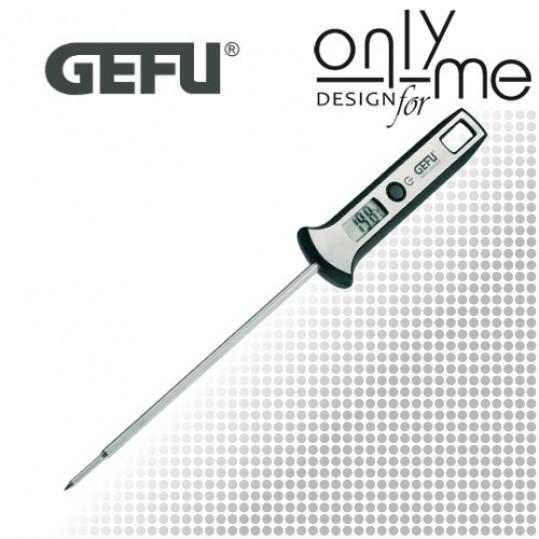 Дигитален термометър сонда от -40°C до +200°C градуса GEFU 21820