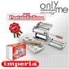 Pasta Machine Imperia 501