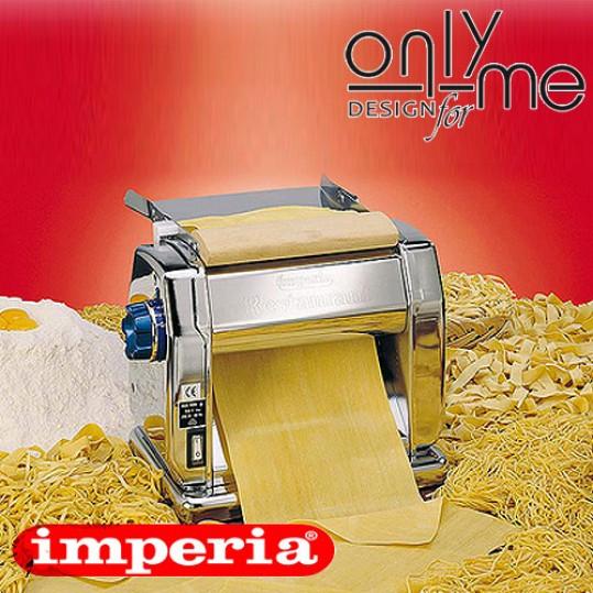 Електрическа професионална машина за прясна паста IMPERIA 032