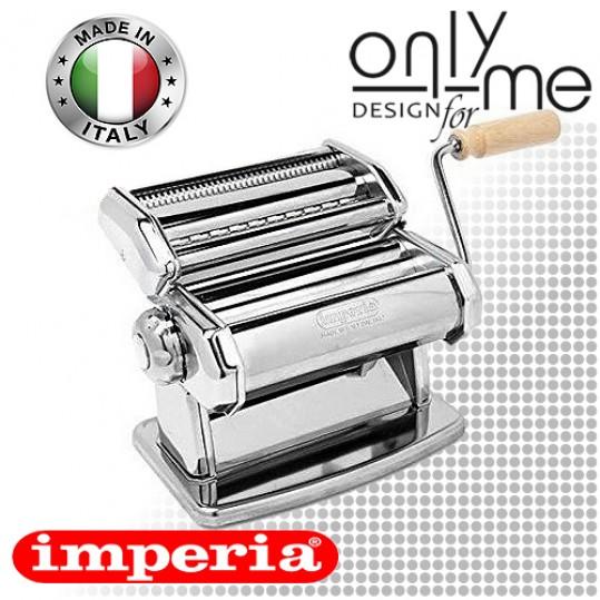 Ръчна машина за прясна паста IMPERIA 100