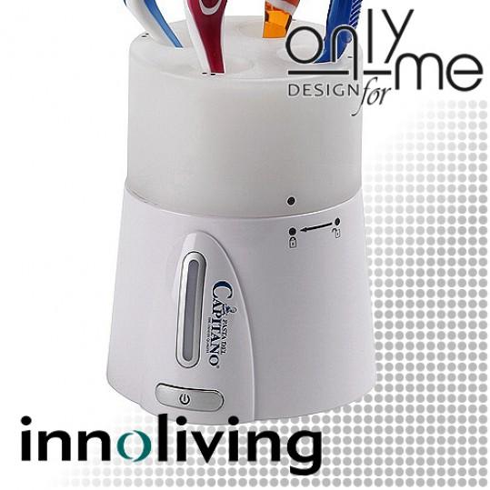 UV стерилизатор за четки за зъби INNOLIVING