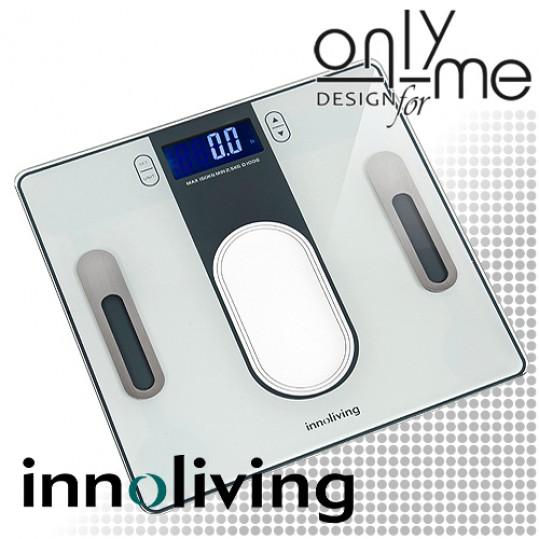 Електронен кантар-анализатор INNOLIVING - до 150 кг