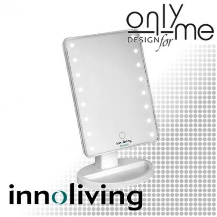 Kозметично огледало с LED подсветка INNOLIVING