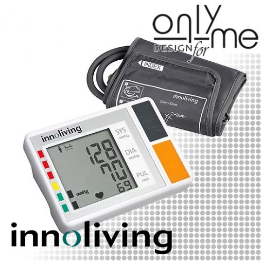 Апарат за кръвно налягане с маншон INNOLIVING