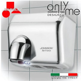 Автоматичен сешоар за ръце Johnson MAMMUT 2500 W