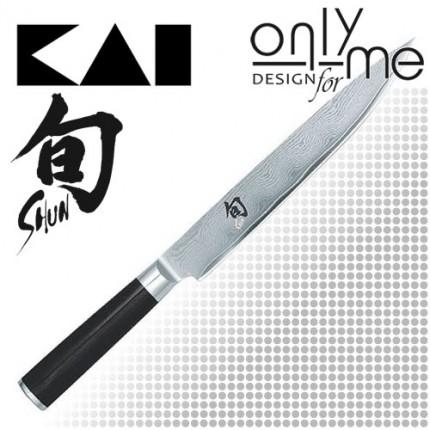 KAI Shun Classic Slicing knife DM-0704 - Нож за рязане 23 cm