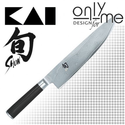 KAI Shun Classic Chef's knife DM-0707 - Нож на шефа 25,5cm