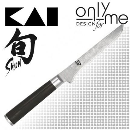 KAI Shun Classic Steak boning knife DM-0710 - Нож за обезкостяване 15 cm