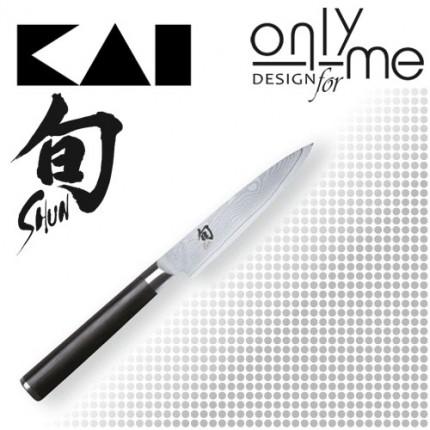 KAI Shun Classic Utility knife DM-0716 - Кухненски нож 10 cm