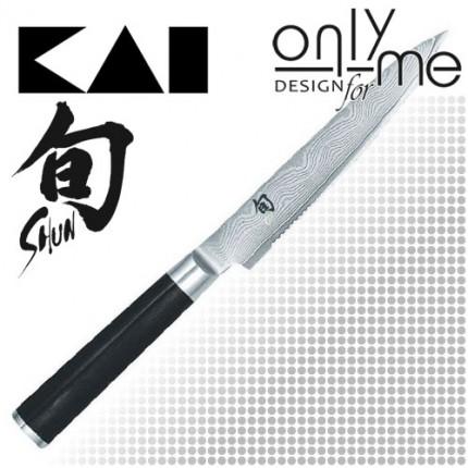 KAI Shun Classic Tomato knife DM-0722 - Нож за домати 15cm