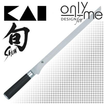 KAI Shun Classic Ham slicer DM-0735 - Нож за шунка 30,5cm