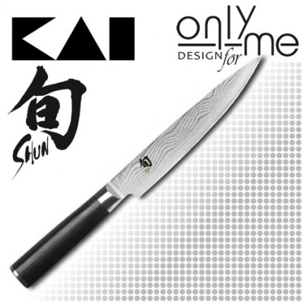 KAI Shun Classic Small slicing knife DM-0768 - Нож за рязане 18cm