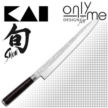 KAI Shun Pro Yanagiba VG-0005 - Нож янагиба 23cm