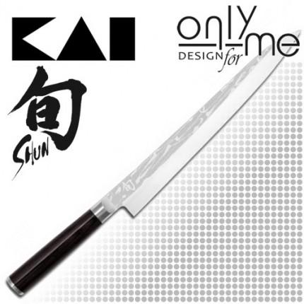 KAI Shun Pro Yanagiba VG-0006 - Нож янагиба 27cm