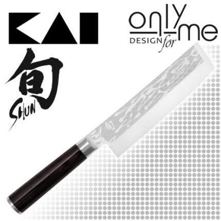 KAI Shun Pro Usuba VG-0007 - Нож усуба 16,5cm