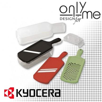 Комплект 3 броя рендета KYOCERA