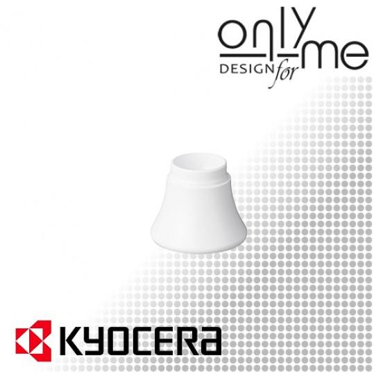 Електрическа мелничка с керамичен механизъм KYOCERA /бяла/