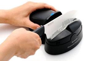 Точила и масати за заточване на ножове