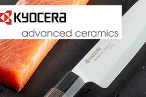 Керамични ножове KYOCERA