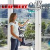 Чистачка за прозорци 3в1 с телескопична дръжка Plus 3 Leifheit