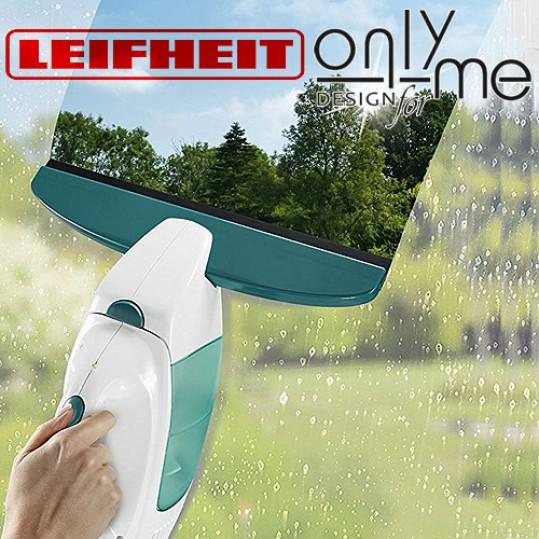 Вакуумна стъклочистачка с Li-Ion батерия LEIFHEIT