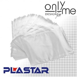 Гофрирани пликове за вакуумиране 20x30 см. PLASTAR