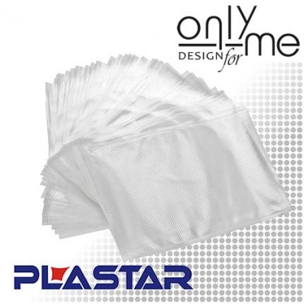 Гофрирани пликове за вакуумиране 20x40 см. PLASTAR