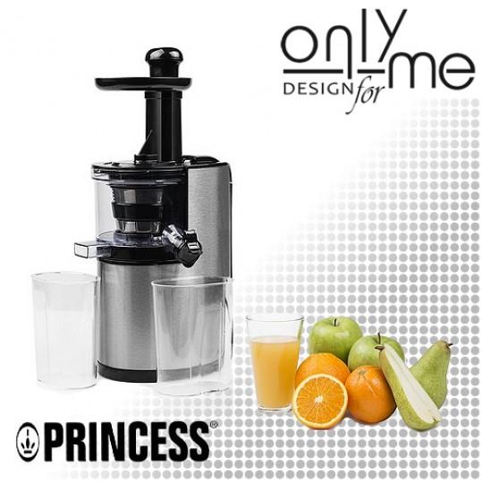 Slow Juicer за плодове и зеленчуци PRINCESS