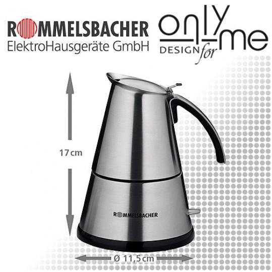 Електрическа кафеварка EKO 364/E ROMMELSBACHER - 250 ml