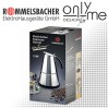 Електрическа кафеварка EKO 366/E ROMMELSBACHER - 350 ml