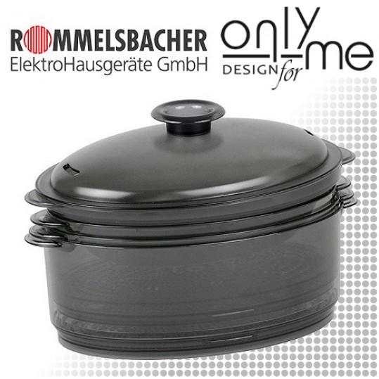 Електрическа система за готвене на пара ROMMELSBACHER